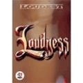 LOUDNESS LOUDEST バンド・スコア
