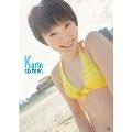 宮本佳林 写真集 「Karin sixteen」