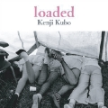 「loaded」 久保憲司 写真集