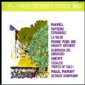 Ravel, Ibert - Orchestral Music<限定盤>