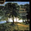 Mendelssohn: String Quintets No.1, No.2