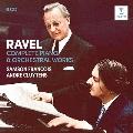 ラヴェル: ピアノと管弦楽のための作品全集