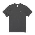 WTM Tシャツ LEGENDS Sid.V.(スミクロ) Lサイズ
