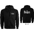The Beatles LOGO Hoodie/Lサイズ