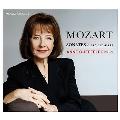 モーツァルト: ピアノ・ソナタ第11番「トルコ行進曲つき」、第12番、第13番
