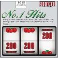 No.1 Hits - 200 More Original Recordings