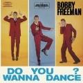 DO YOU WANNA DANCE? +12