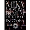 MIKA NAKASHIMA PREMIUM LIVE TOUR 2019 IN OSAKA [DVD+オリジナルトートバッグ]<完全生産限定盤>