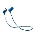 SONY ワイヤレス ステレオヘッドセット MDR-XB50BS(スポーツモデル)/ブルー