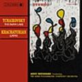 日本ステレオ初期名盤選1 ロシア管弦楽曲集