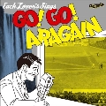 大瀧詠一 Cover Book -ネクスト・ジェネレーション編- 『GO! GO! ARAGAIN』 (Clear vinyl)<レコードの日対象商品/限定盤>