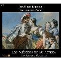 ホセ・デ・ネブラ歌劇アリア集~18世紀、ロココのスペインで