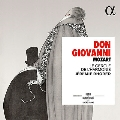 モーツァルト: 歌劇「ドン・ジョヴァンニ」(二幕)K.527 [CD]