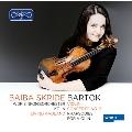 バルトーク: ラプソディ&ヴァイオリン協奏曲第2番
