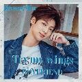 Try my wings メンバー別ジャケット盤 (クァンミン)<初回限定盤>