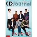 CDジャーナル 2018年7月号