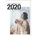 卓上 高畑充希 カレンダー 2020