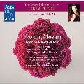 ハイドン: 交響曲第29番&第98番、モーツァルト: コンサート・アリア「私のうるわしい恋人よ、さようなら」K.528、「いいえ、あなたにはできませぬ」K.419