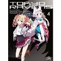 東京レイヴンズ 第4巻 [Blu-ray Disc+CD]<初回限定版>