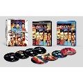 スター・トレック I-IV 4ムービーコレクション [4K Ultra HD Blu-ray Disc x4+4Blu-ray Disc]