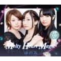 Melty Heart Magic 豪華盤 [CD+2DVD]