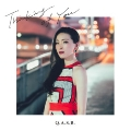 THINKING OF YOU [Clear Red Vinyl]