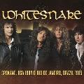 Spokane, Wa 24th July 1984/Rio De Janiero, Brazil 19th January 1985