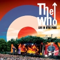 Live In Hyde Park: Deluxe Edition [DVD+Blu-ray Disc+2CD+ハードバック・フォトブック]<限定盤>