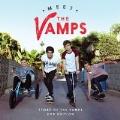 Meet The Vamps: Deluxe DVD