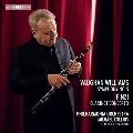 ヴォーン=ウィリアムズ: 交響曲第5番&フィンジ: クラリネットと弦楽のための協奏曲
