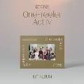One-reeler/Act IV: 4th Mini Album [Kit Album]