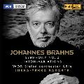 Brahms: Symphony No.2, etc.
