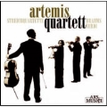 Brahms: String Quartet No.2; Verdi: String Quartet