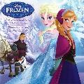 Disney Frozen / 2015 Calendar (Trends International)
