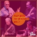 Play With The Ventures Vol.2