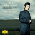 Rachmaninov: Piano Concerto No.2; Paganini Rhapsody