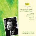 Brahms: Lieder & Duets, Four Serious Songs; Schumann: Dichterliebe