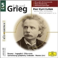 Grieg: Great Orchestral Works