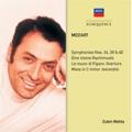 Mozart: Symphony No.34, No.39, No.40, Eine Kleine Nachtmusik, etc