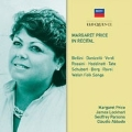 マーガレット・プライス・イン・リサイタル CD
