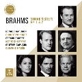 Brahms: String Sextets Nos. 1&2