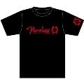 TOWER RECORDS × フーバーオーバー コラボ T-shirt Sサイズ