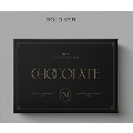Chocolate: 1st Mini Album (GOLD Ver.)
