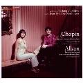 ショパン: チェロ・ソナタ、序奏と華麗なポロネーズ、アルカン: 演奏会用ソナタ
