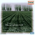 Shostakovich: Michelangelo, Pushkin & Japanese Song-Cycles
