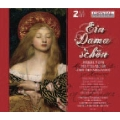 Ein Dama Schon - Music from the Middle Ages to the Renaissance