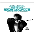 Cello Heroics II - Shostakovich