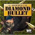ALL JAPANESE DUB PLATE MIX DIAMOND BULLET
