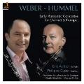 管楽器のための初期ロマン派傑作協奏曲 - ヴェーバー, フンメル