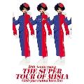 20th Anniversary THE SUPER TOUR OF MISIA Girls just wanna have fun<初回限定仕様> DVD